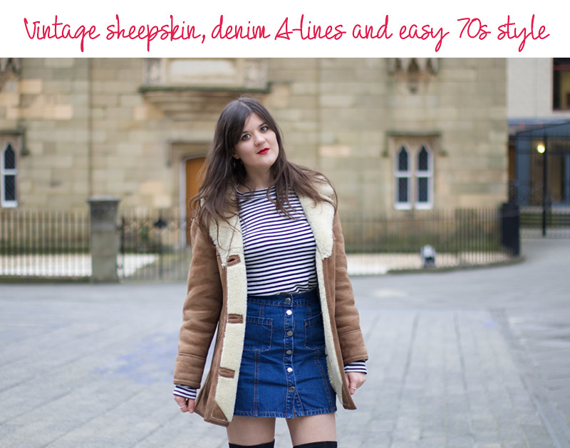sheepskin-denim-aline-skirt-70s
