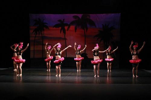 Danza en Semana Santa invita el IPBA