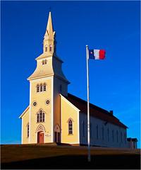 Nova Scotia: Saulnierville