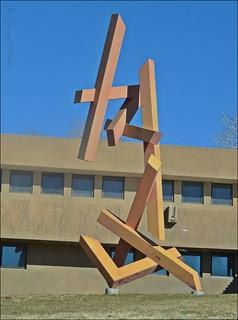 Cliche Saturday-Sculpture-HCS!