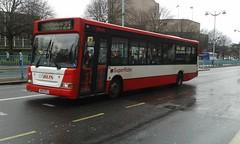 Plymouth City Bus