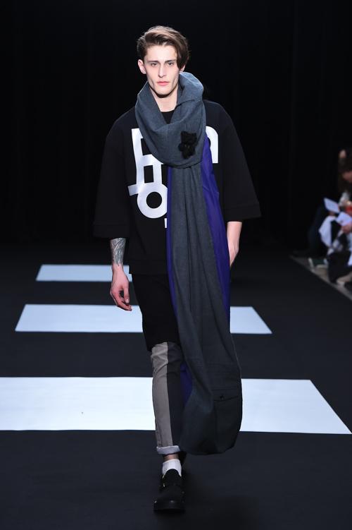 FW15 Tokyo KIDILL023_Jeremy Matos(Fashion Press)