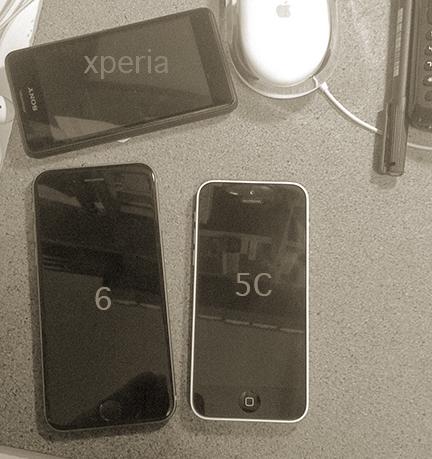 Comparativa iPhone vs Canon pro. (15). Apuntes de viaje (2)