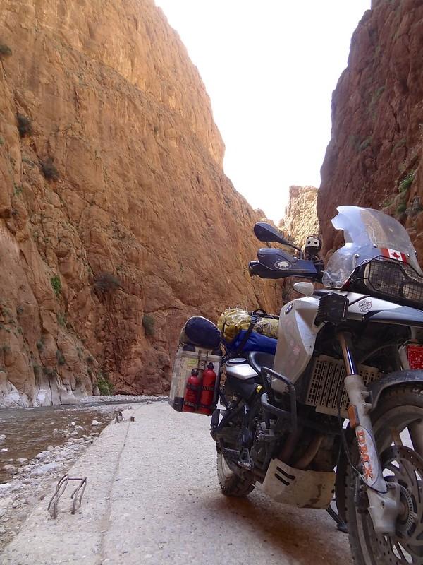 canyon cross road 14