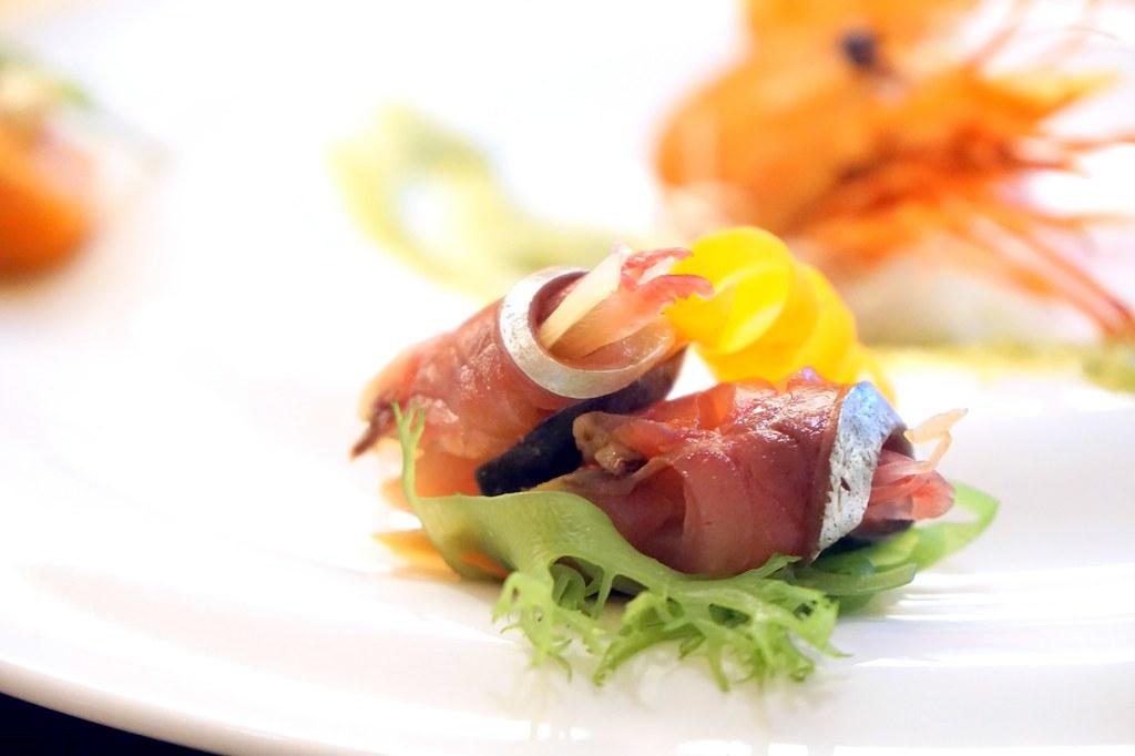 Hanaya Japanese Fine Dining - Grand Millennium Hotel KL (launch review)-008