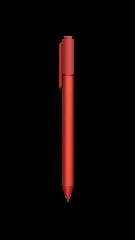 Surface Pen - Red