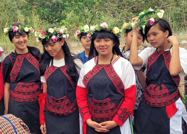 南興部落產業、部落旅遊、部落觀光、工作假期