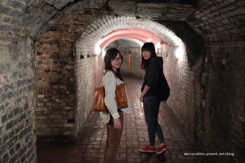 16585049808 a2eab92b88 b - 台中后里【月眉觀光糖廠】百年糖廠,到糖廠吃冰,囪底隧道好有感覺!