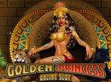 Online Golden Princess Slots Review