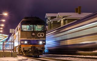 Baltic Express