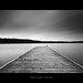 The Fishing Dock | Lake Charleston by StormLoverSwin93 | Into the Storm
