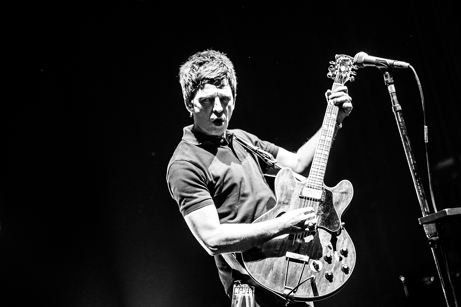 Noel Gallagher's HFB 05