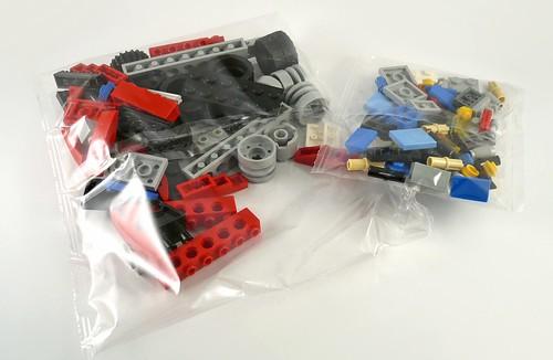 LEGO Creator 31030 Red Go-Kart box04