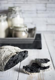 Carbon Bread