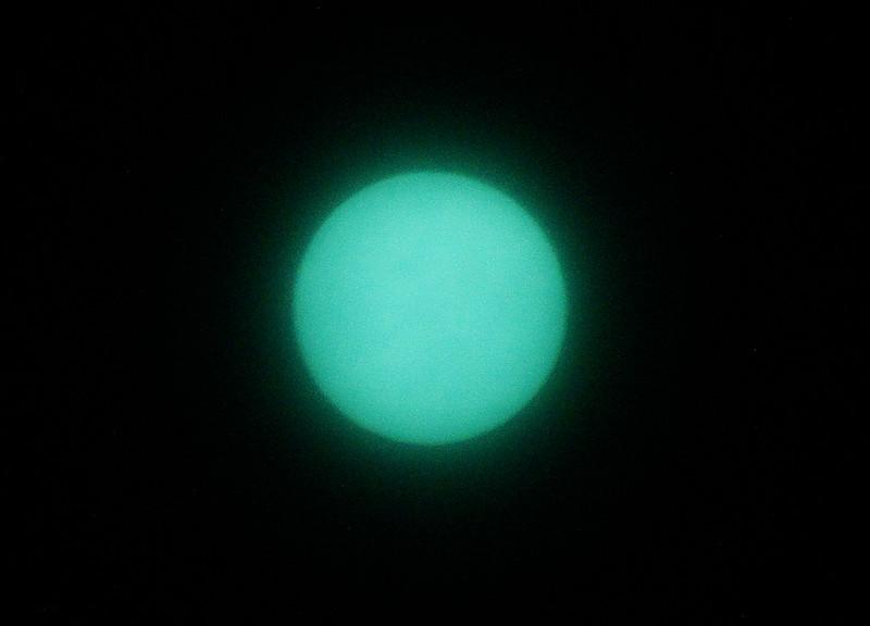 Eclipse partielle de Soleil - 20 Mars 2015 16766901171_91f69fcce8_c