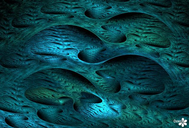 Paua Restoration