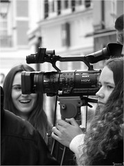 Hail to the Camera - Photo of Croisilles