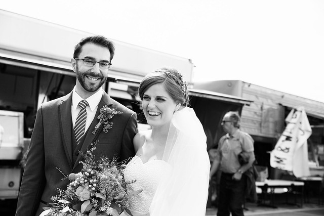 Christine & Craig | Hauser Hall Vintage Inspired Wedding Photography