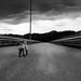 La carretera solitaria by Lucas G.C