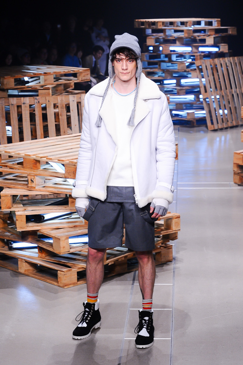 FW15 Tokyo DISCOVERED011_Thomas Bukovatz(Fashion Press)