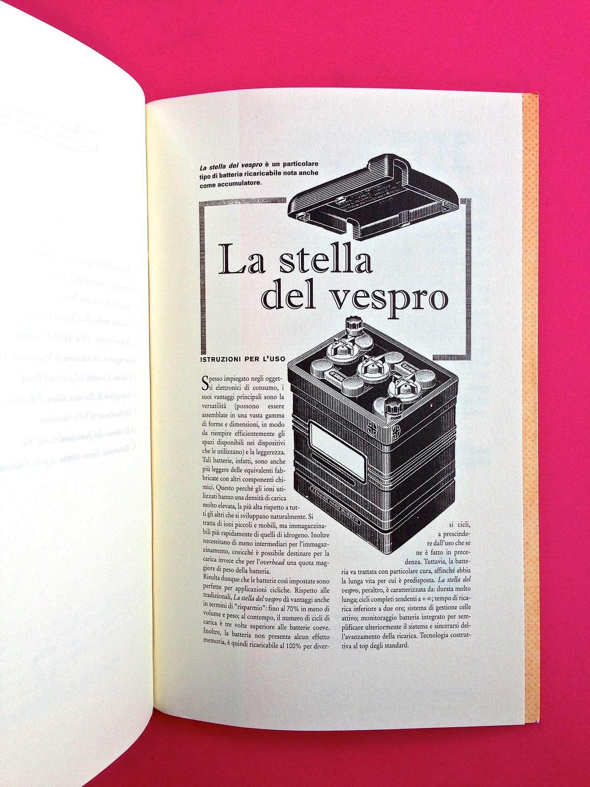 La stella del vespro, di Colette. Del Vecchio Editore 2015. Art direction, cover, illustrazioni, logo design: IFIX | Maurizio Ceccato. Pag. 276 e 277 (part.), 1