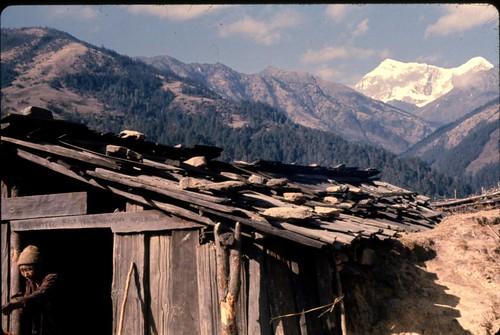 nepal mountain trekking trek hotel flickr himalaya
