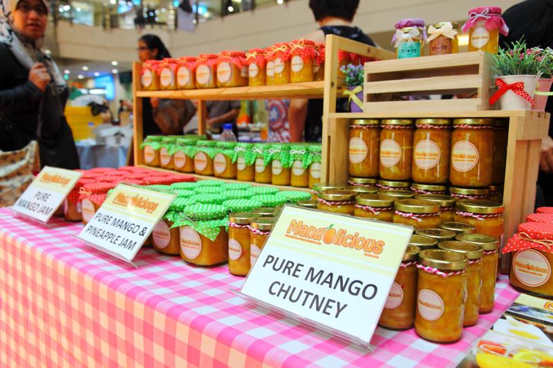 Mangolicious Jam