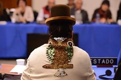 Bolivia:  Violaciones DDHH de dictaduras militares