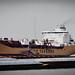 Tanker by Valerie Everett