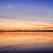 Lough Foyle Sunset by MNM Photography 2014