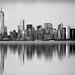 Silver Manhattan by Flachir ( Flavio Ricci )