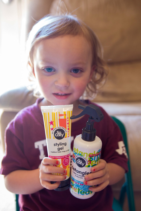 SoCozy Products for Kids