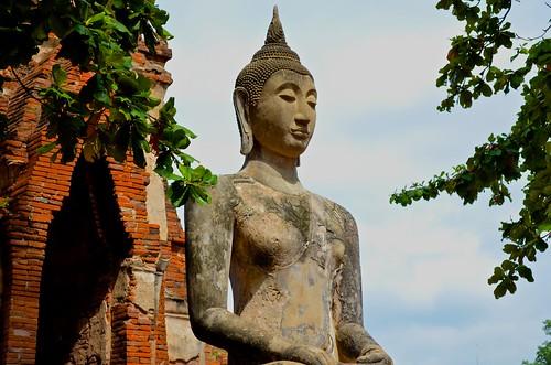 Buddha's Spirituality