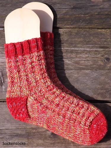 2015-05 8-fach Socken