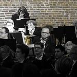 Concert école de musique et Harmonie de  (55)