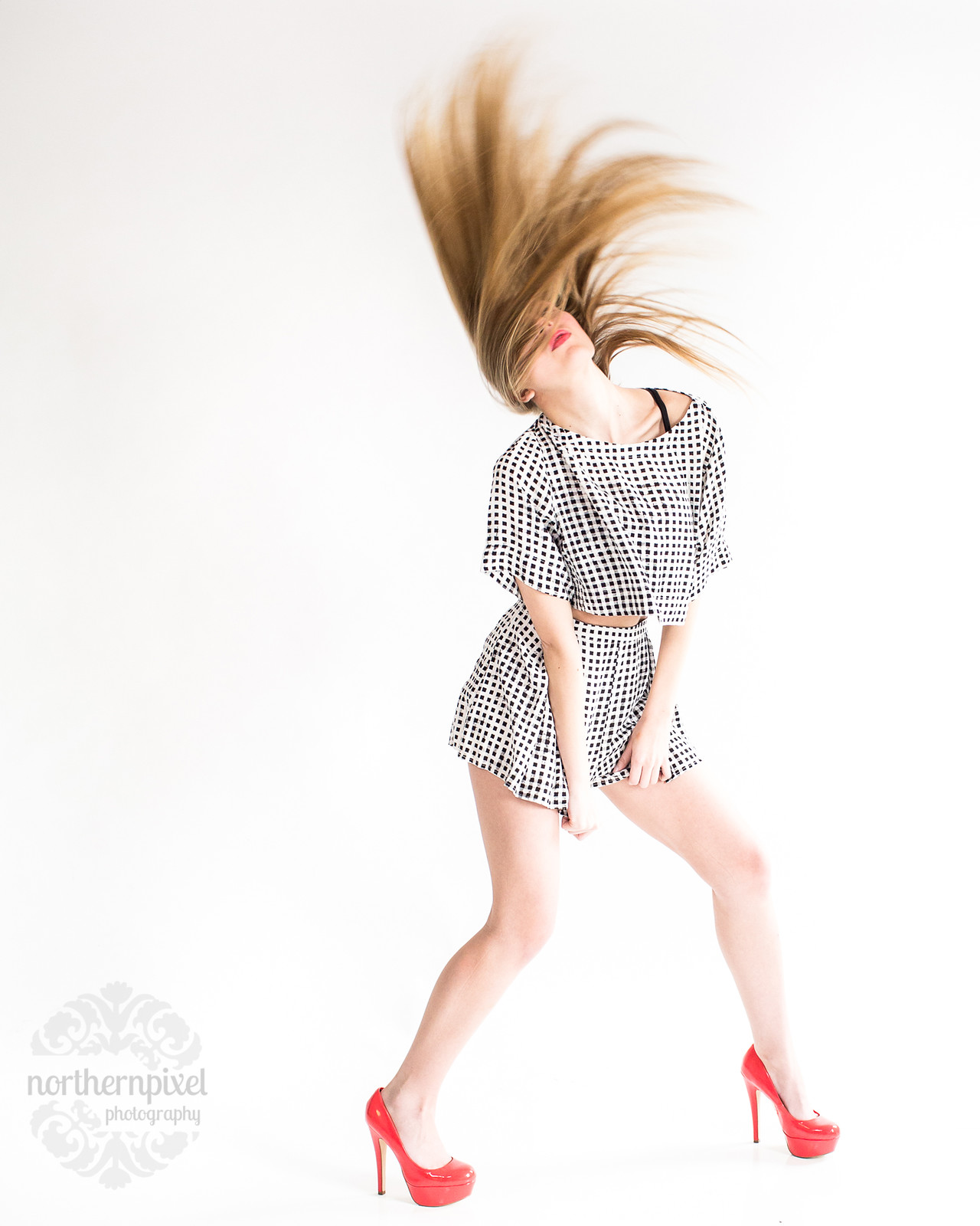 Fashion Photography - Prince George BC