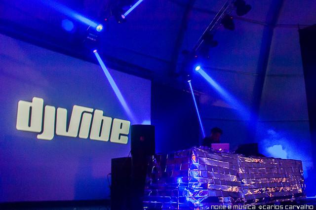 DJ Vibe - Caparica Primavera Surf Fest '15