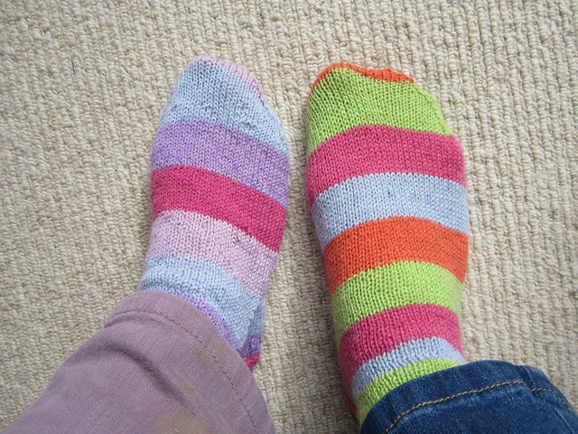 sock knitting weekend (10)