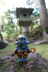 LEGO Ninjago Titanium Ninja