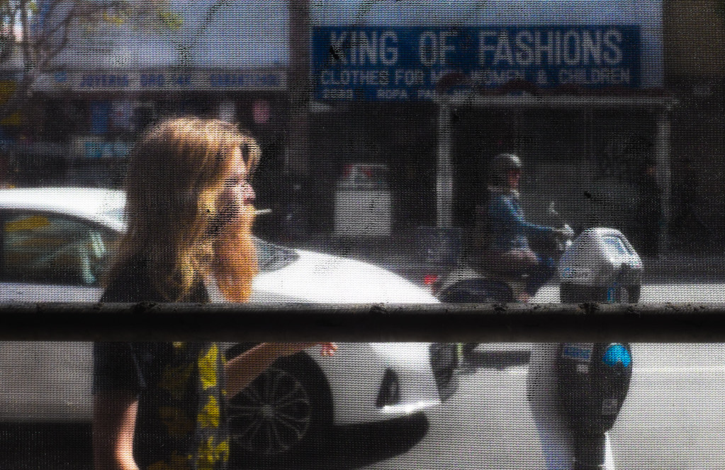 King - San Francisco - 2015