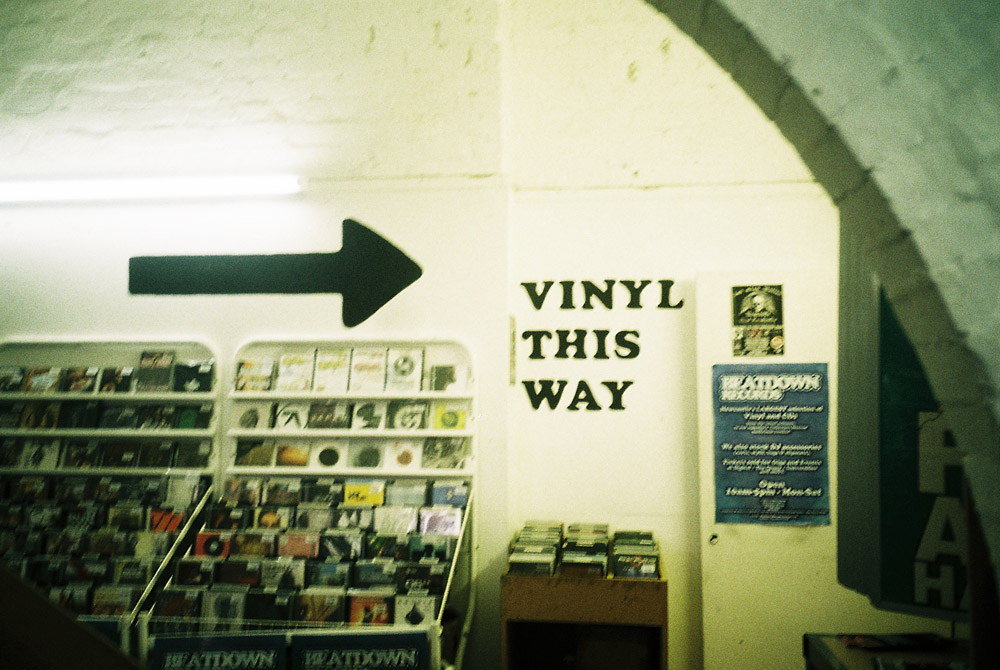 Record Store Day 2015: Newcastle