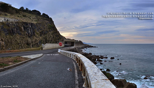Carreteras litorales