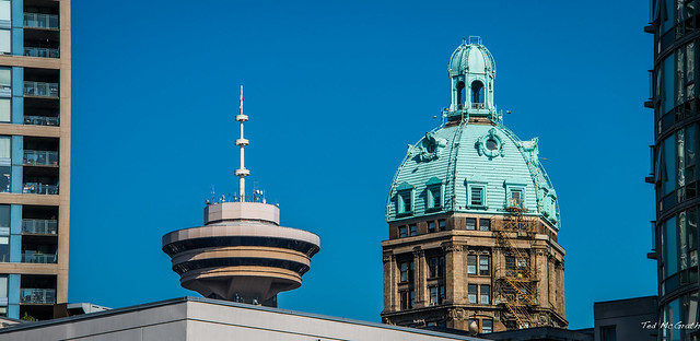2015 - Vancouver - New + Old