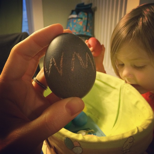 My egg :)