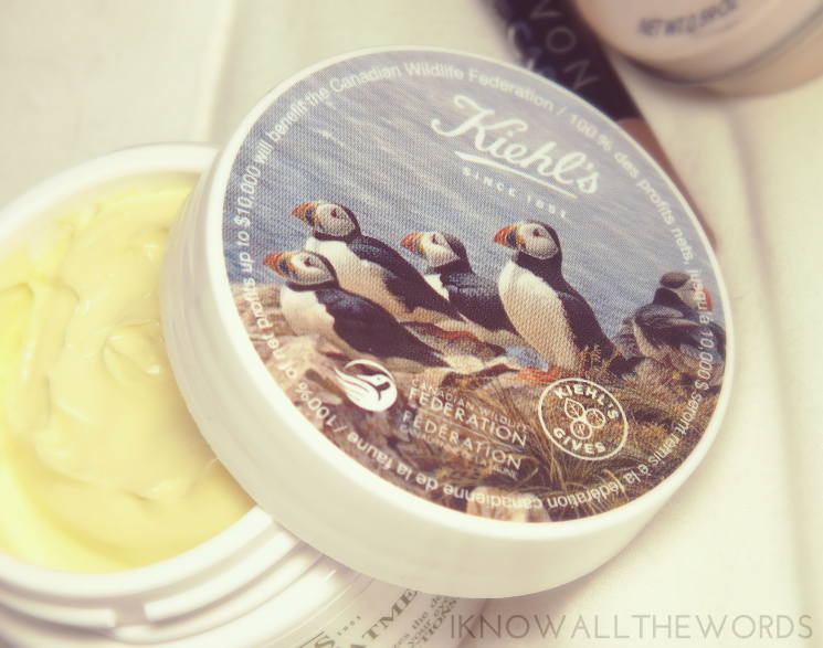 Kiehl's limited edition creamy eye treatment with avocado  (1)