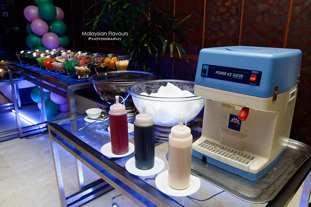 Pullman Putrajaya Ramadhan Buffet Dinner 2016