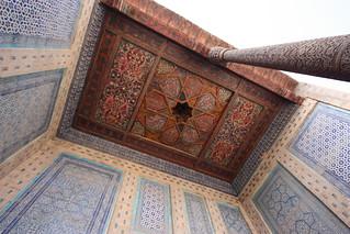 Tosh Hovli Palace