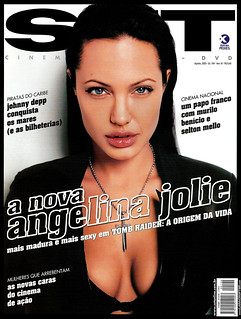 SET - Issue 194 - Year 16 - August 2003
