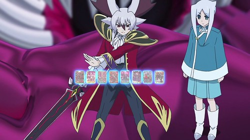 Kyoya_Gaen_with_Inverse_Omni_Lord_Cards