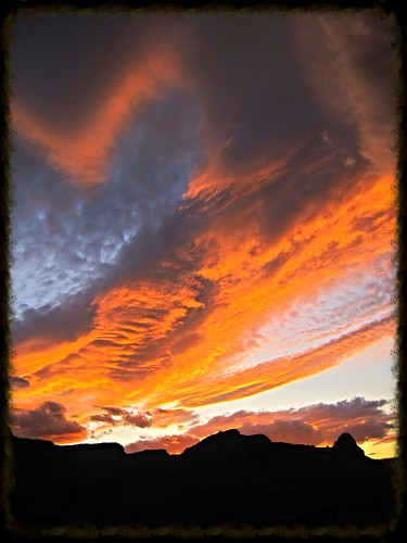 Grand-Canyon-sunset-at-Plateau-Point